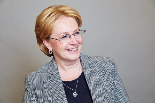 «Запущенность» при раке печени до 58% — 5 фактов о лечении онкологических заболеваний от Вероники Скворцовой