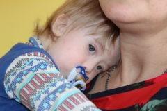 «Вы же изучали генетику, нужно избавиться от ребенка-инвалида», – говорил врач