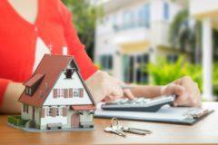 Ипотека для семей с четырьмя и более детьми будет выдаваться по 6% ставке