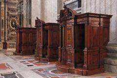 Англиканская церковь отменила тайну исповеди