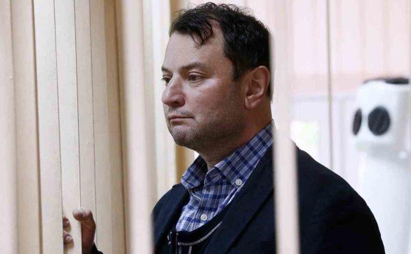 Гендиректору «Седьмой студии»  Юрию Итину вызвали скорую в суд