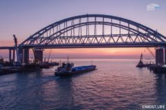 Крым и Севастополь остались без света и мобильной связи