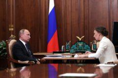 Анна Кузнецова: Необходимыми лекарствами обеспечены больные дети только из трети регионов России
