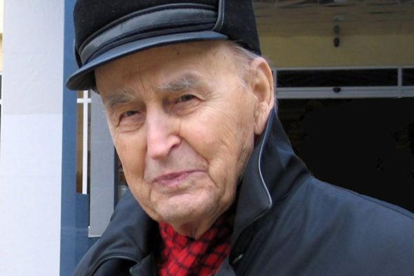 Скончался старейший археолог мира – он практиковал до 100 лет