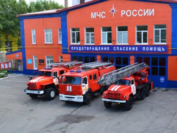 Уволен глава кемеровского МЧС – он обвиняется по делу о пожаре в «Зимней вишне»