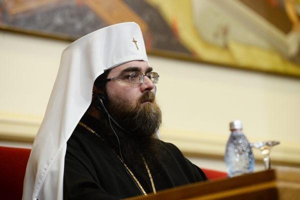Власти не должны вмешиваться в дела Церкви – Чешский митрополит о ситуации на Украине
