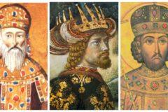 Им досталась империя из вымершего города, половины Пелопоннеса и нескольких островов