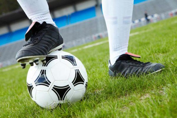Дети-сироты выйдут на матчи ЧМ-2018 вместе со звездами футбола