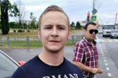Немецкий болельщик спас жизнь попавшему в аварию жителю Сочи