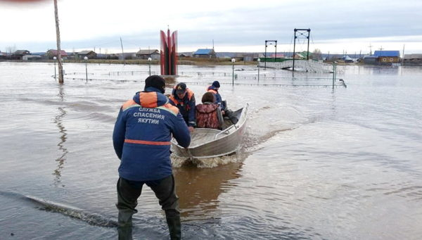 8 миллионов за один день – пострадавшим Якутии собирали помощь «всем миром»