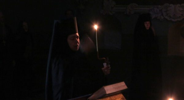 Отошла ко Господу монахиня Иулиания (Рахлина) – журналистка и бывшая жена Александра Башлачева