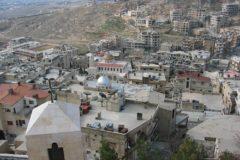 Россия помогла монахиням древнего сирийского монастыря