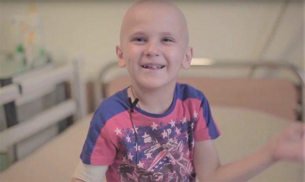 Помогите Дельфасу Тимофею продолжать бороться с раком