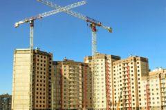 Россия откажется от старой схемы долевого строительства