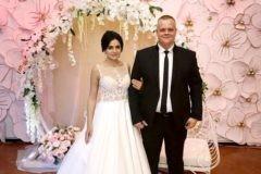 Познакомившиеся на поисках пропавшего ребенка волонтеры из Брянска сыграли свадьбу