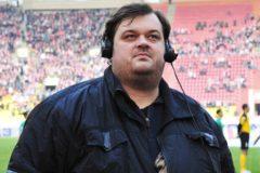 Гонорары за работу на ЧМ-2018 комментатор Василий Уткин отдаст на  поддержку людей с аутизмом