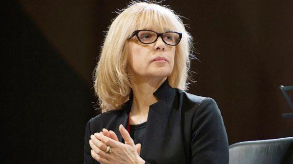 Вера Глаголева посмертно награждена на «Кинотавре» – как актриса, «научившая нас стремлению к мечте»