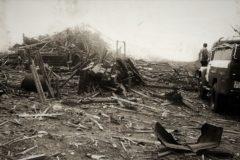 30 лет назад в Арзамасе взорвался поезд со взрывчаткой