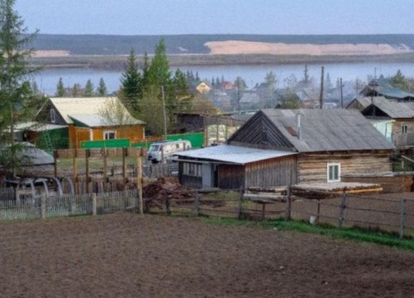 Мальчик из якутского села погиб, пытаясь спасти сестру от убийцы