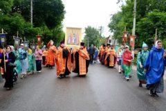 700 км за 32 дня: В Саратовской епархии пройдет крестный ход в честь святых Царственных страстотерпцев
