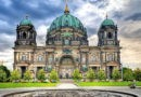 В крупнейшей протестантской церкви Германии произошла стрельба