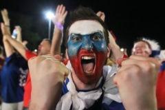 Как пережить чемпионат мира по футболу
