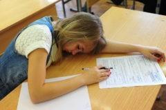 Самое тяжелое лето в жизни: как не сделать ребенка жертвой ЕГЭ