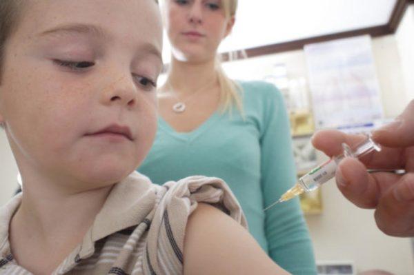 Делать ли прививки?