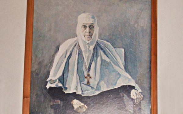 Состоялось обретение мощей основательницы Серафимо-Знаменского скита прписп. Фамари (Марджановой)