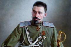 «Благодарю Вас, матушка, от имени Земли Русской за сына-рыцаря»