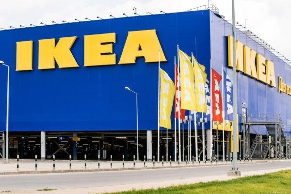 IKEA станет первой компанией без пластика в России