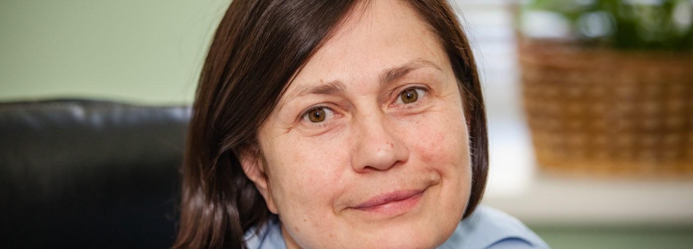 Реаниматолог Ольга Бабак: Люди часто не понимают, зачем спасать таких детей