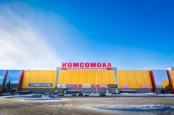 Взрыв в торговом центре Иркутска: пострадали восемь детей