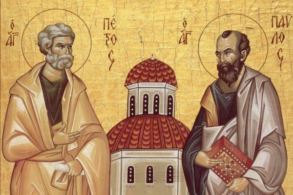 В Православной Церкви начался Петров пост