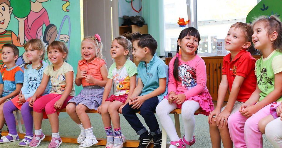 Чек-лист — 7 опасных мест в вашем детском саду