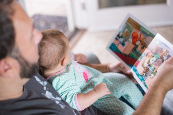 И папа, и мама: почему отцы-одиночки не считают себя героями