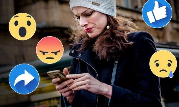 «Позор!», «Ужас!», «Прошу репост!» – как социальные сети используют наши эмоции