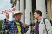 Христианин или европеец: как верят на Западе