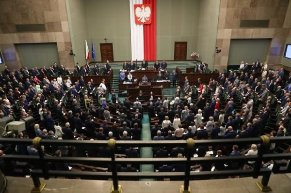 В Польше отменят уголовную ответственность за обвинение поляков в преступлениях Холокоста