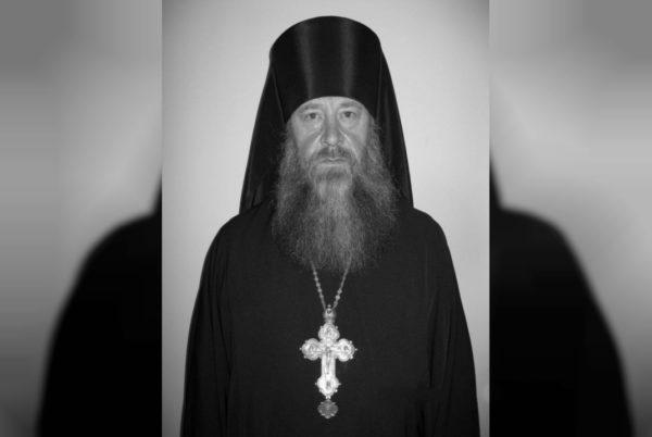Возрождал жизнь в монастырях и приходах: Умер архимандрит Аркадий (Недосеков)