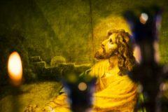 Архимандрит Андрей (Конанос): Если кто-то захочет увидеть Христа в этой жизни, Его должны показать мы