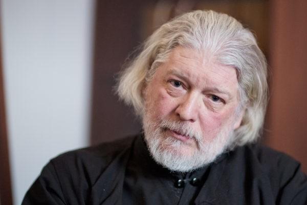 Протоиерей Алексий Уминский: Церковь не может жить, лишь проводя мероприятия