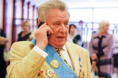 "Уволен директор ""Софрино"" Евгений Пархаев"