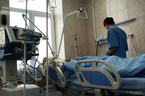 Против воли пациентки вызвали скорую, она умерла в реанимации в одиночестве