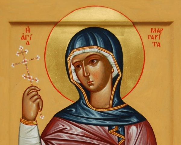 Православная Церковь отмечает память святой великомученицы Марины