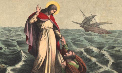 Наш христианский шаг должен быть решительным, но не глупым