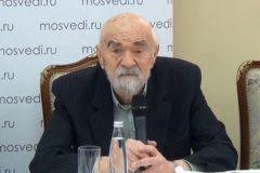 Умер религиозный философ Сергей Половинкин