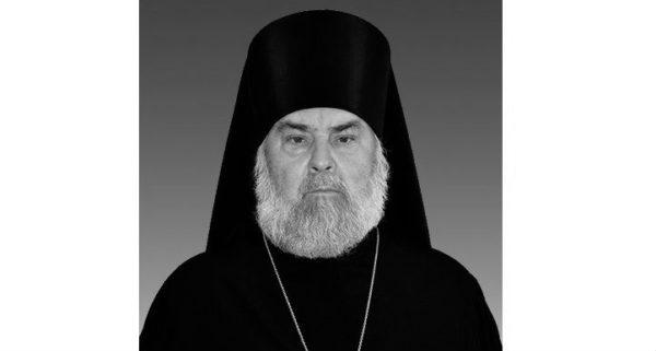 Скончался епископ Ивано-Франковской Тихон