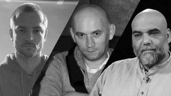 Журналисты Орхан Джемаль, Кирилл Радченко и Александр Расторгуев погибли в Центральной Африке