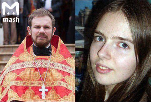 Убивший супругу священник в последние полгода проявлял неадекватность
